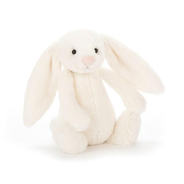 Jellycat Small White Bunny