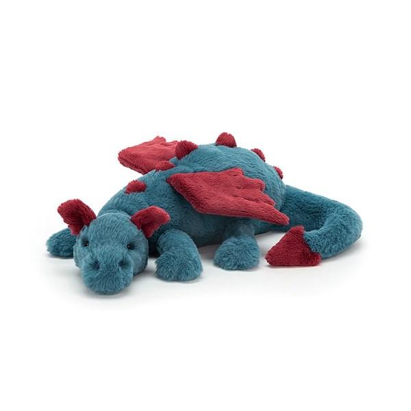 Small Dexter Dragon
