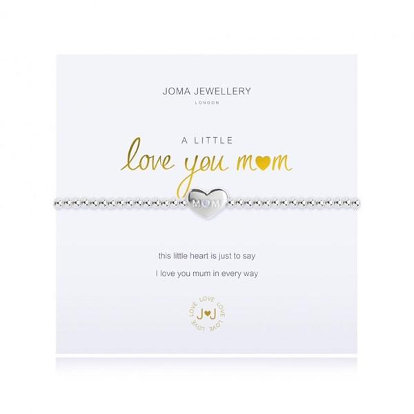 A Little Love you Mum Joma Bracelet