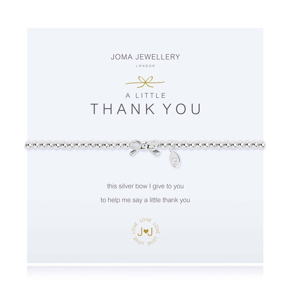 A Little Thank You Joma Bracelet