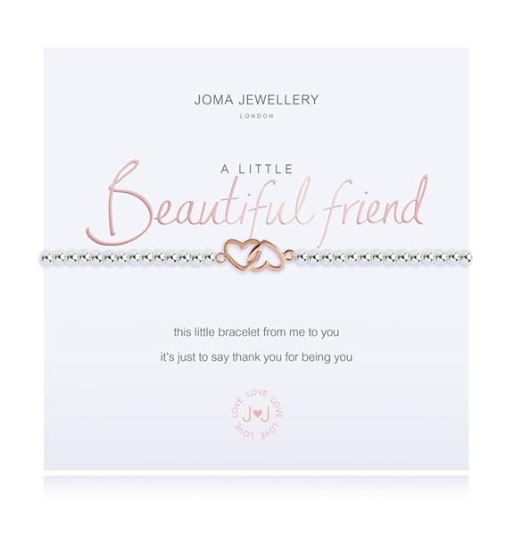 A Little Beautiful Friend Joma Bracelet