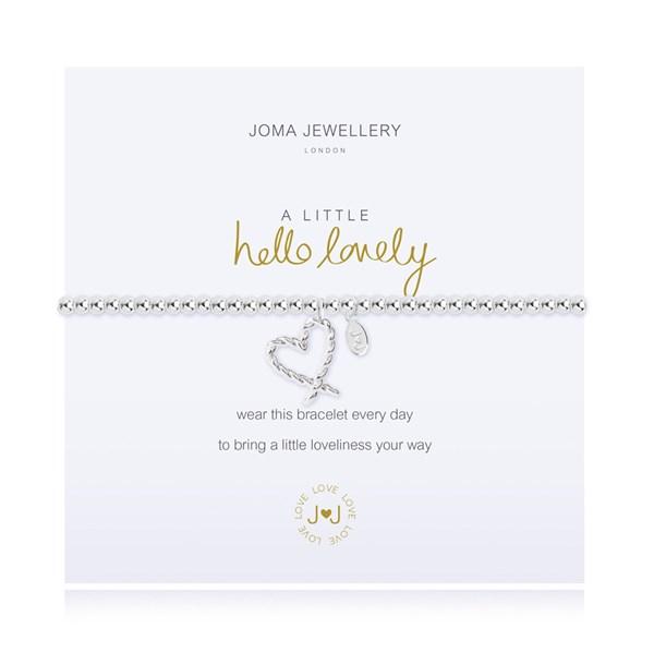 A Little Hello Lovely Joma Bracelet
