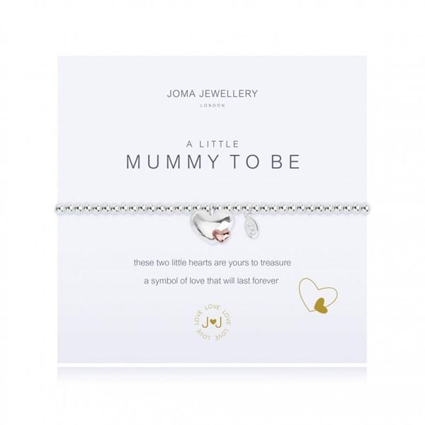 A Little Mummy to be Joma Bracelet
