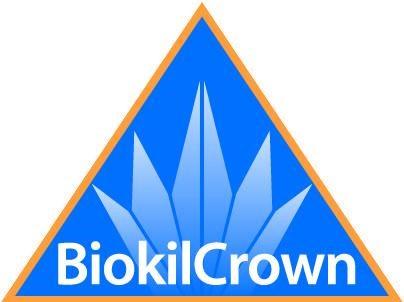 Biokill Crown Logo