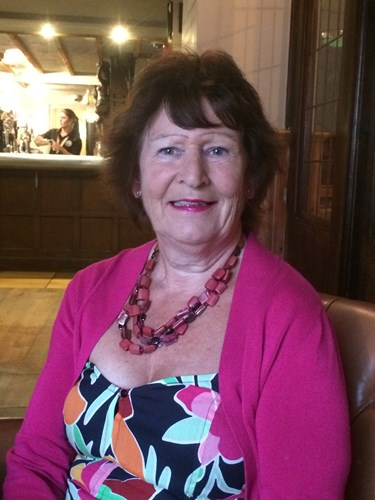 Marjorie Thomson