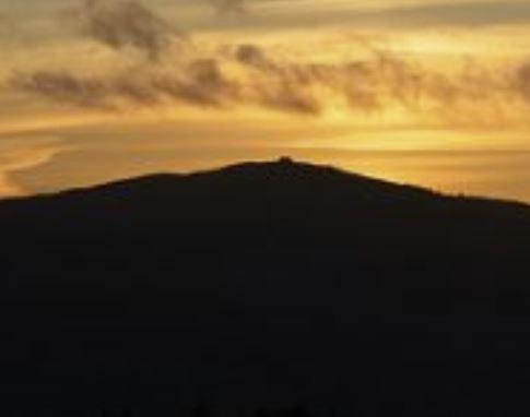 Moel Famau Direct - 5.1 miles to summit