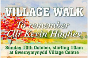 Village Walk 2021