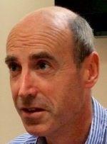 Paul Boothman