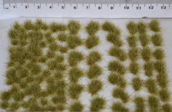 Natural Elements WILD or SHORT fibre (TM17)