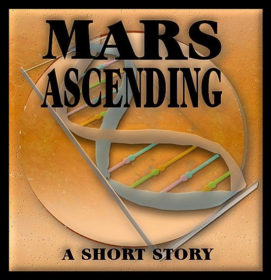 Mars Ascending