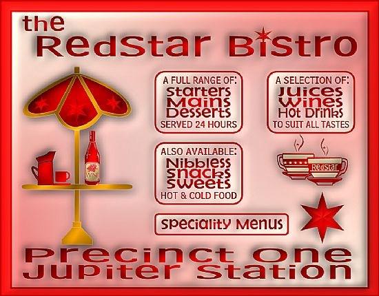 RedStar Bistro