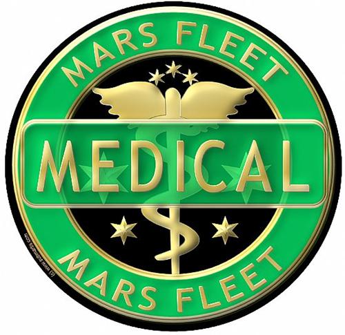 Mars Fleet Medical