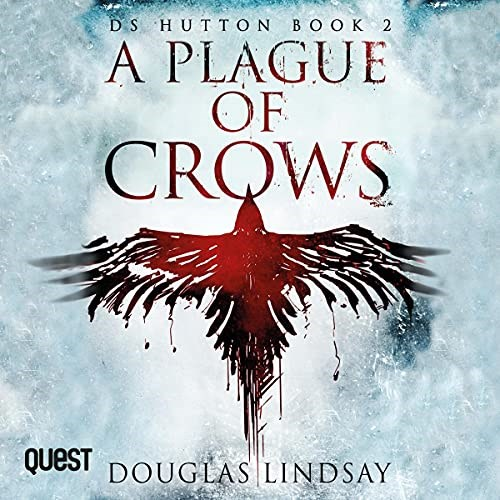 A Plague Of Crows Audiobook