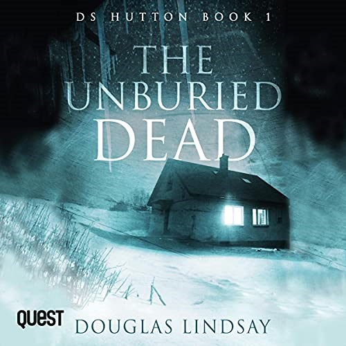 On The Publication Of The Unburied Dead Audiobook