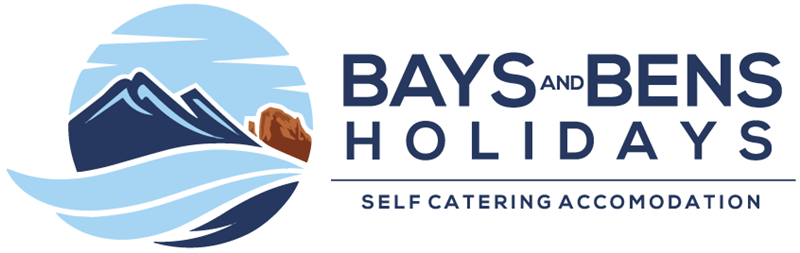 Bays and Bens Holidays logo