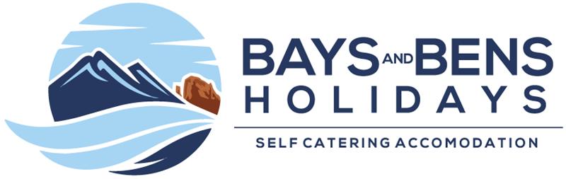 Bays and Bens Holidays logo