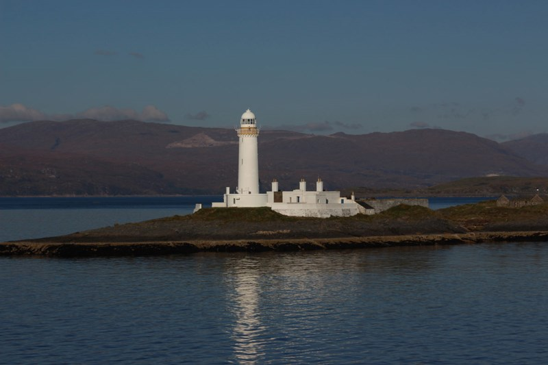 Lismores iconic lighthouse
