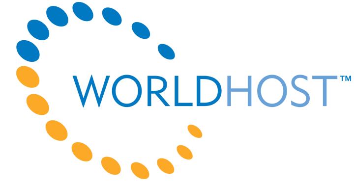 World Host logo