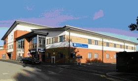 Keyworth Health Centre