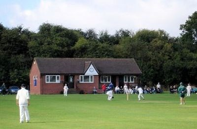 Plumtree Cricket Club