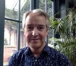 Richard Fielding