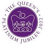 Platinum Jubilee Logo