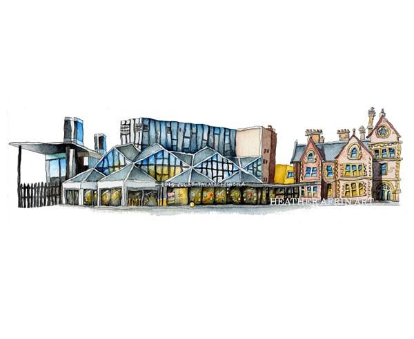 Eden Court - Inverness