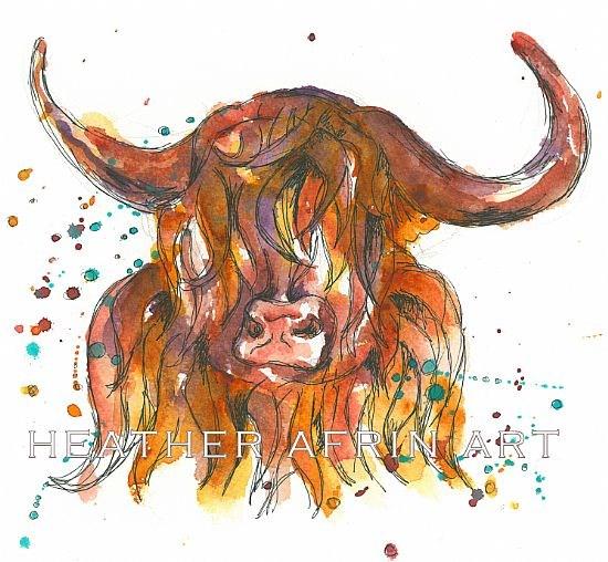 Big Cool Cow