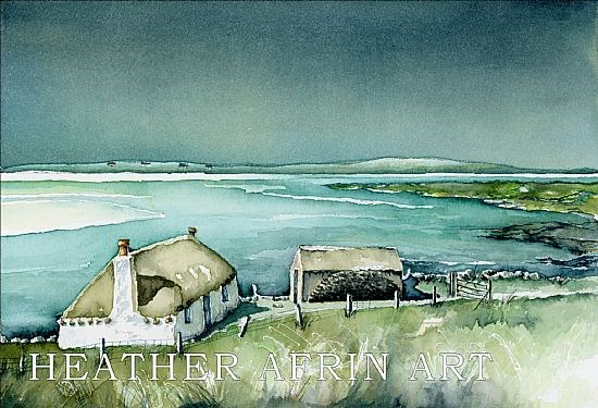 Malaclete North Uist