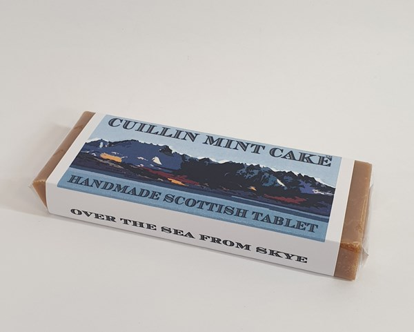 90g Cuillin Mint Cake