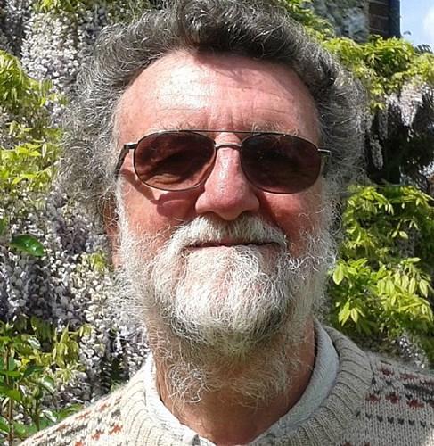 Vincent Tickner
