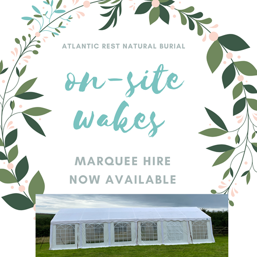 On-site wakes are now available