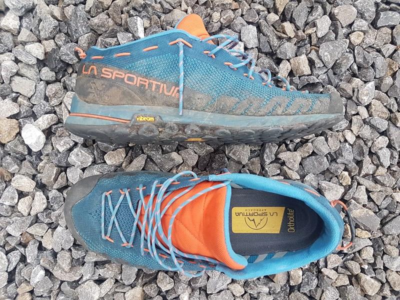 La Sportiva TX2 Approach Shoes (Men's) Review