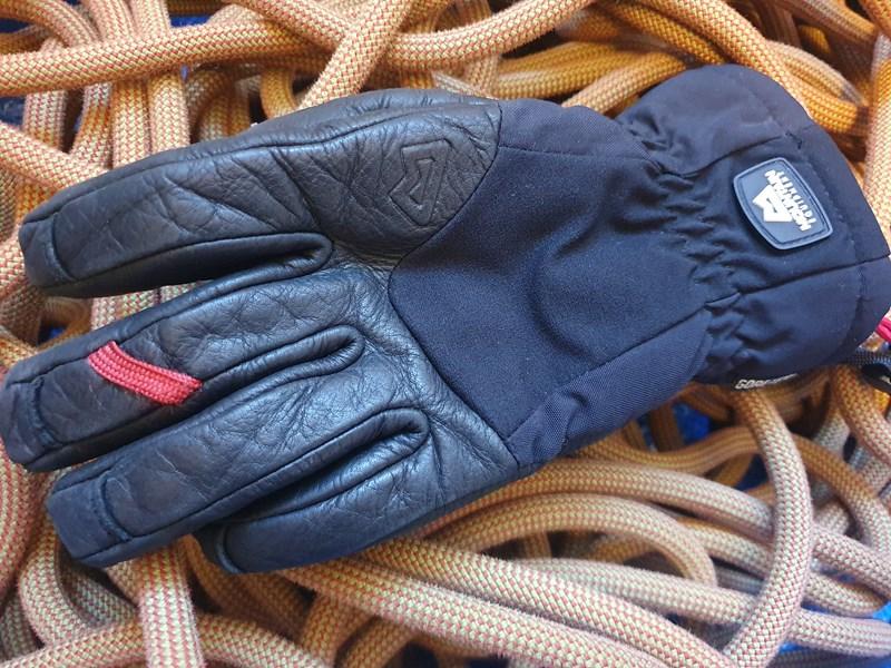 Mountain Equipment Couloir Glove Review (Men's)