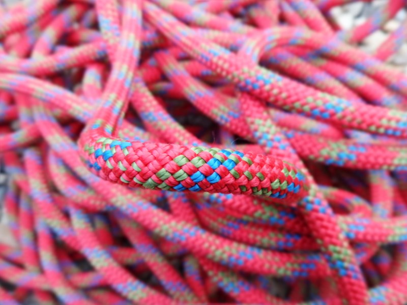 Tendon 8.5mm Ambition Rope Review