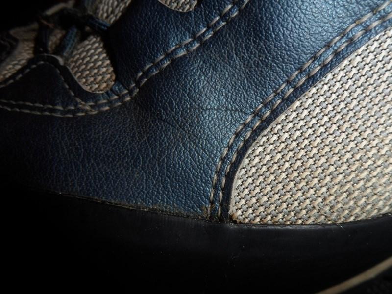 Scarpa Charmoz GTX - upper fabric