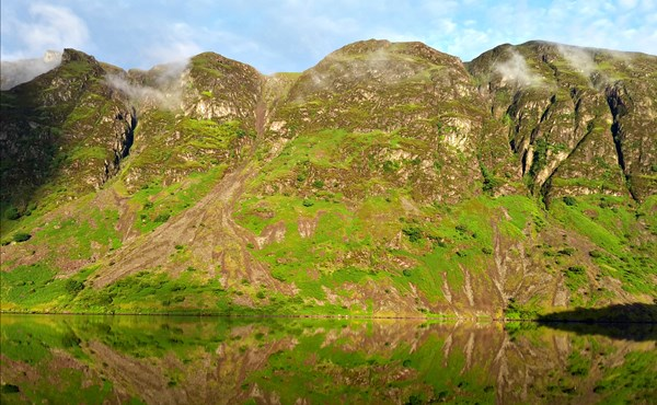 Hill walking essential skills in the Lake District (2 day course)