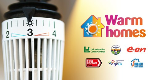 Grants for first-time central heating and connections to gas