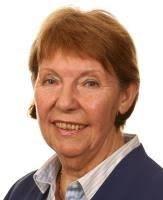 Kay Cutts MBE