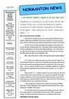 April 2018 newsletter thumbnail