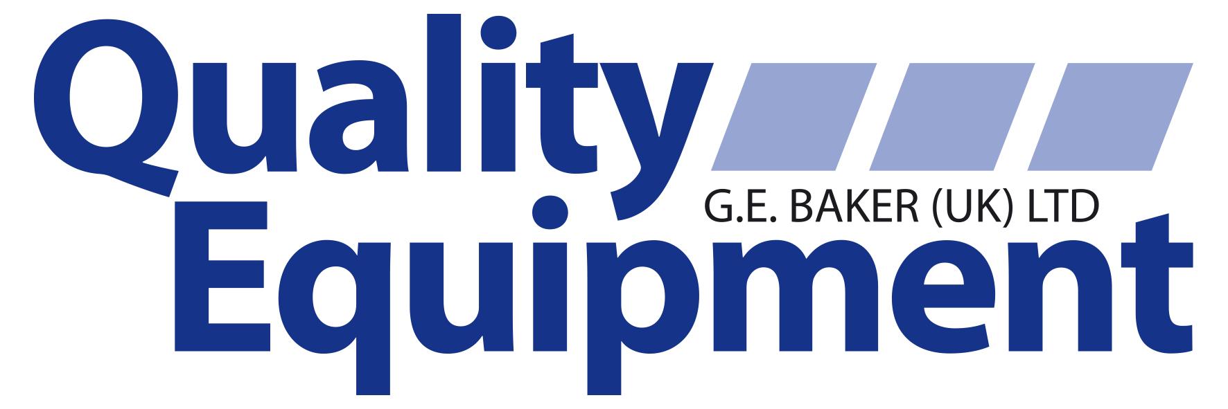 G E Baker (UK) Ltd / Quality Equipment